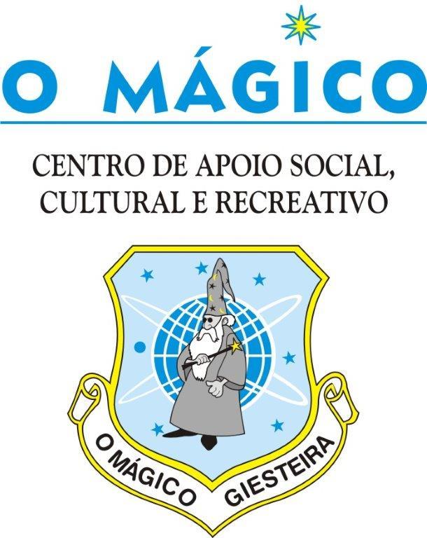 O Mágico - Centro de Apoio Social, Cultural e Recreativo