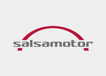 Salsamotor - Comércio e Reparação de Automóveis, Lda.